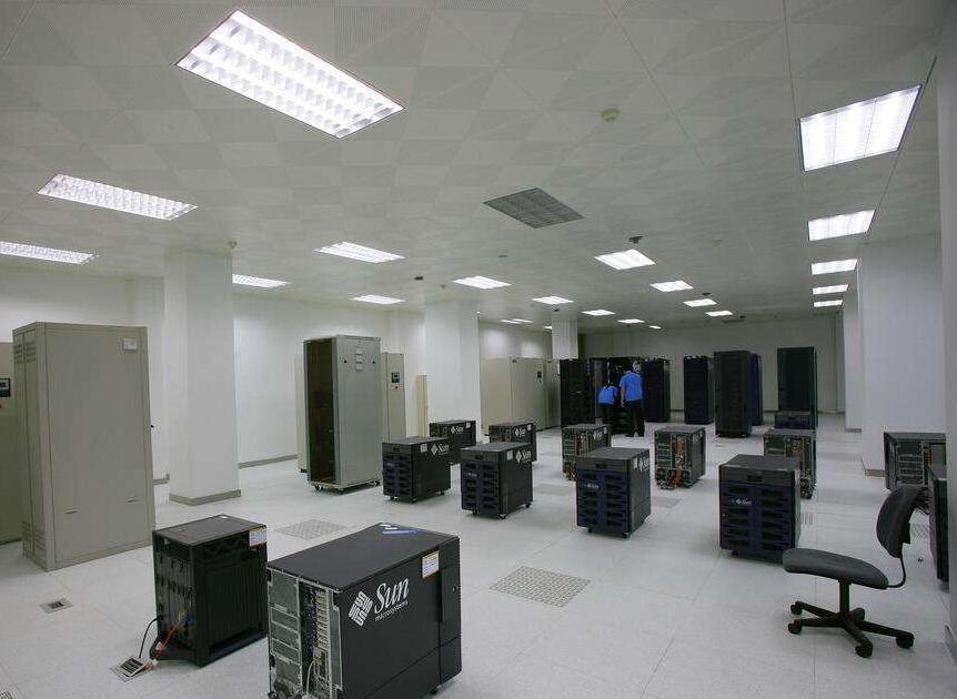 【和谐案例】和谐小贷为IT行业持续发展提供保障