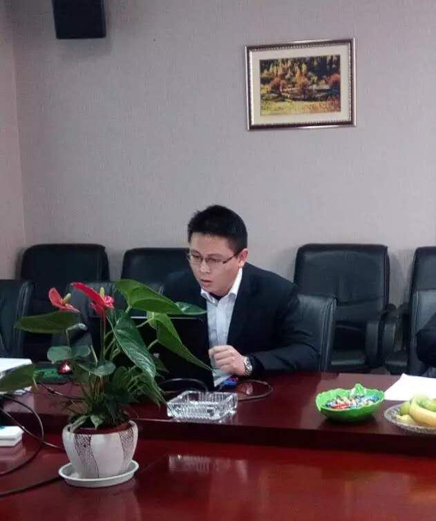【和谐风采】守住风险底线,为业务开展保驾护航 ——和谐小贷风控专员:杨春华